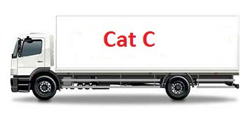 Category C Truck training